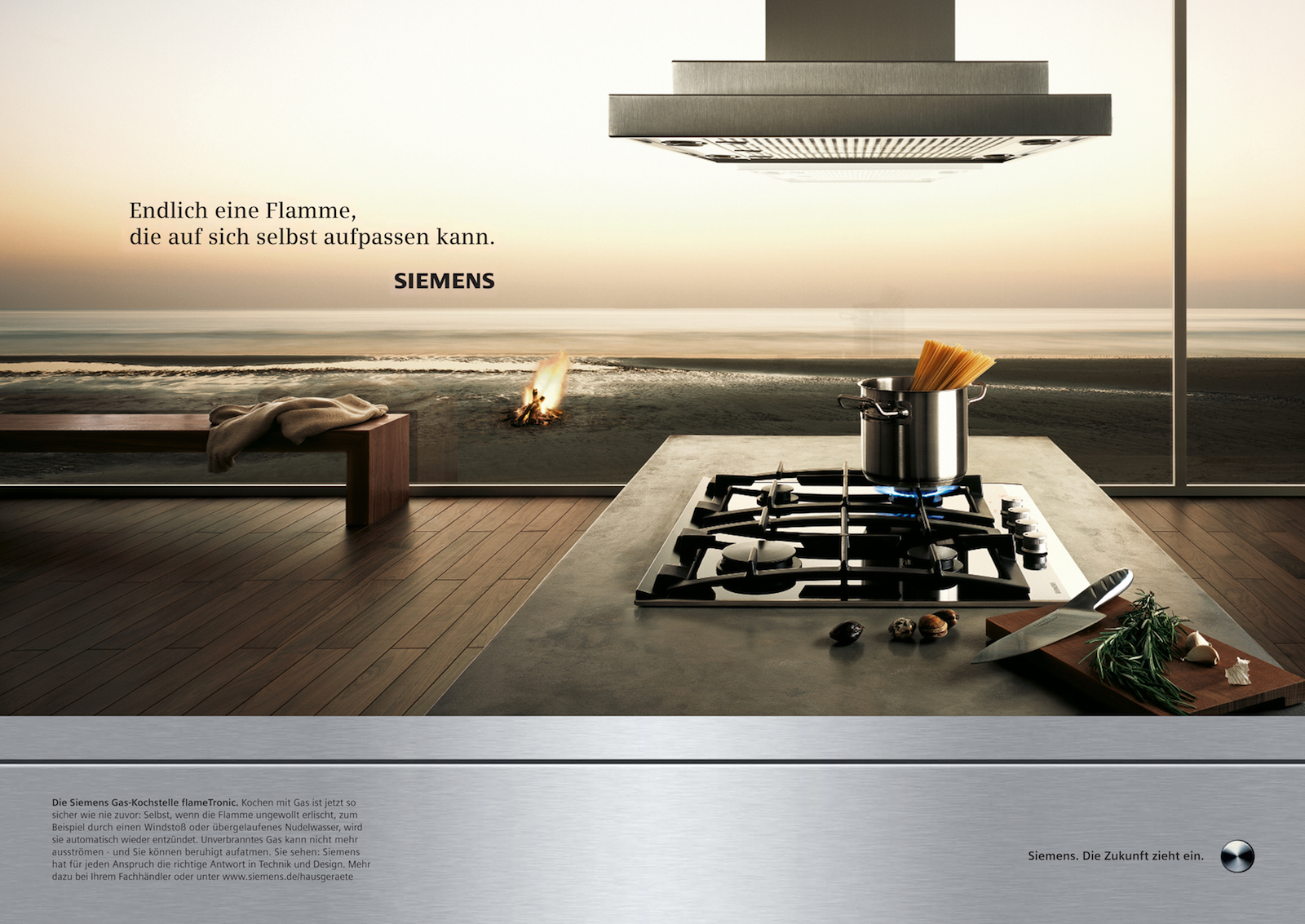 Siemens-flameTronic